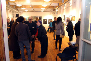 Event Space, Event Space Rental, Event Space near me, Event Space Toronto, Riverdale Hub