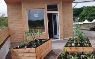 Rooftop Garden Benefits