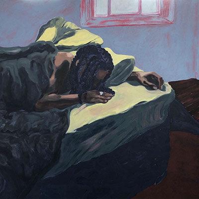Devon Pryce: Solo Exhibition